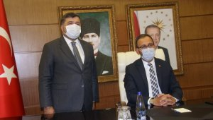 Gençlik ve Spor Bakanı Kasapoğlu, Giresun'da