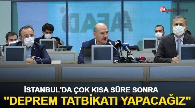 İçişleri Bakanı Soylu: