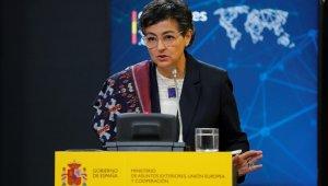 İspanya, Ermenistan ile Azerbaycan'a ateşkes çağrısı yaptı