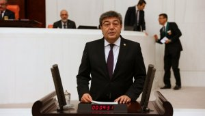 İYİ Parti Kayseri Milletvekili Dursun Ataş, Kurultay sonrasında açıklama yaptı