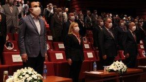 MHP Konya il kongresi yapıldı