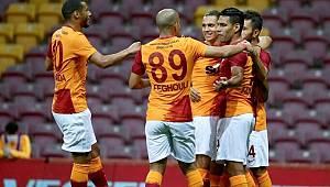 Neftçi Bakü - Galatasaray! İlk 11'ler belli oldu!