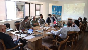 NTO'dan İzmir İtalyan Ticaret Odası'na ziyaret