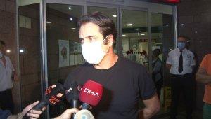 Oyuncu Ali Sürmeli ameliyattan çıktı
