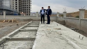 Pursaklar Belediyesi projelerine devam ediyor
