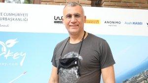 Ralli pilotu Volkan Işık, WRC şampiyonasının Marmaris'te yapılmasını değerlendirdi