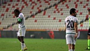 Süper Lig: FT Antalyaspor: 1 - Denizlispor: 0