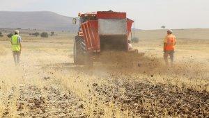 Talas'ta geliştirilen projeler zaman ve maliyetten tasarruf, verimde artış sağlıyor