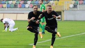 TFF 1. Lig: Altay: 6 - Eskişehirspor: 0