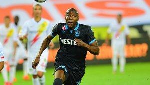 Trabzonspor'da Benik Afobe fırtınası