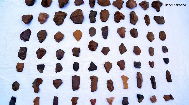 Tunceli'de Anadolu'nun Kuzeydoğusu'ndaki en eski insan izlerine ait kalıntılar tespit edildi
