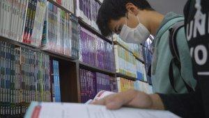 Uzaktan eğitim yardımcı kitaplara ilgiyi arttırdı