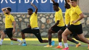 Yeni Malatyaspor'da gözler Göztepe maçına çevrildi