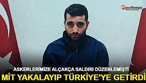 15 şehidimizin katilini MİT Yakalayıp Türkiye'ye Getirdi!