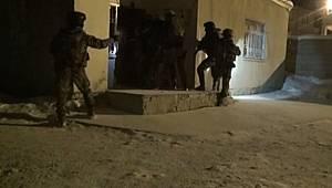 29 Ekim ve 10 Kasım'da saldıracaklardı: 7 terörist yakalandı