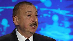 Aliyev duyurdu: 6 köy daha Ermenistan işgalinden kurtuldu!