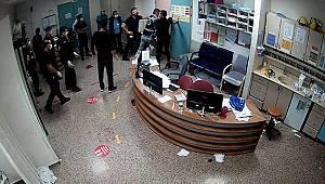 Ankara'da sağlık çalışanlarına saldırıyla ilgili flaş gelişme