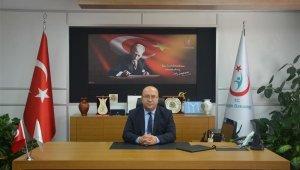 Balıkesir İl Sağlık Müdürü, Bursa'ya atandı