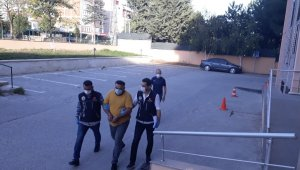 Bin 570 gram bonzai ile yakalanan şahıs tutuklandı