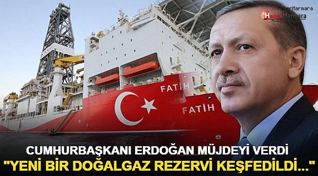 Cumhurbaşkanı Erdoğan müjdeyi verdi: