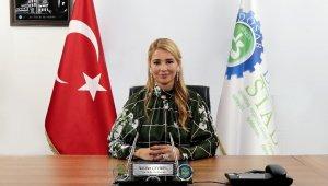 DOSABSİAD Başkanı Çevikel'den Cumhuriyet Bayramı mesajı