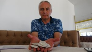 Eşi ve çocukları tarafından 4 milyon TL dolandırıldığını iddia eden adam dava açtı
