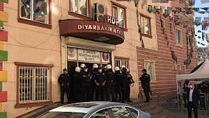 HDP Diyarbakır il eş başkanları için flaş karar!