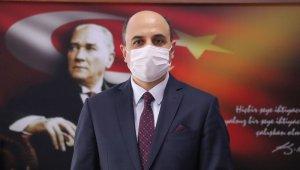 İl Sağlık Müdürü Oruç'tan Samsunlulara 'kış' uyarısı