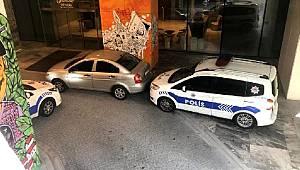 İstanbul'da korkunç olay! Otel odasında 3 kişi silahla vuruldu