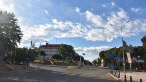Karacasu'da toplam vaka sayısı 12 oldu