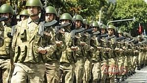 Kasım celbi askerlik yerleri açıklandı