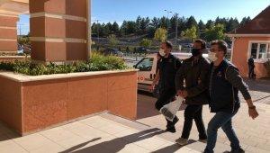 Kastamonu'da DEAŞ operasyonu: 3 kişi tutuklandı
