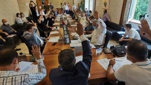 Kemer Belediyesi'nin 2021 yılı bütçesi 145 milyon olarak belirlendi