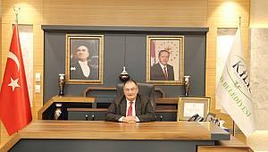 Kilis Belediye Başkanı yaşamını yitirdi
