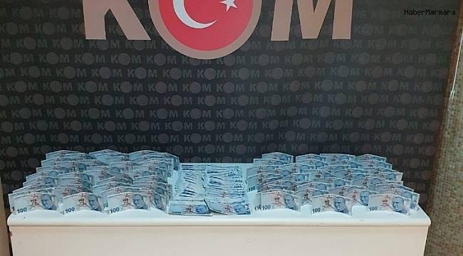 Kırıkkale'deki sahte para operasyonunda 2 tutuklama