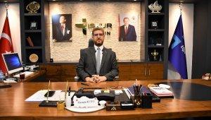 Mersin İŞKUR İl Müdürlüğüne yeniden Mustafa Kutlu atandı