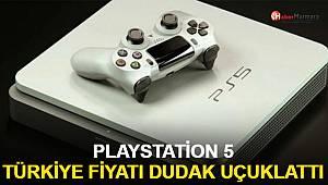 PlayStation 5'in Türkiye fiyatı dudak uçuklattı!