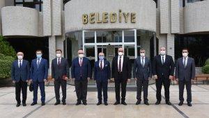 Salihli OSB ile Manisa CBÜ arasında Ar-Ge işbirliği başladı