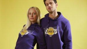 Sporseverler için NBA Koleksiyonu tasarlandı
