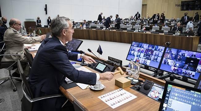 """Stoltenberg: """"Yunanistan ve Türkiye gelecek hafta yapılacak tatbikatları iptal etti"""""""