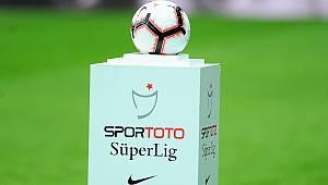 Süper Lig'de 1 maç daha ertelendi!