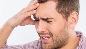 Tek taraflı baş ağrısına dikkat