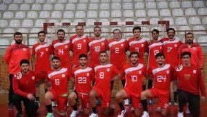 Ümraniye Belediyesi Hentbol Takımı ikinci lige yükseldi