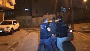 Vezneciler'deki bombalı saldırısı ile bağlantılı şahıslar terör operasyonunda yakalandı