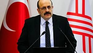 YÖK Başkanı Yekta Saraç açıkladı!