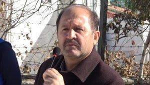"""AK Partili Can: """" Avrupa ülkelerinde parasıyla bile tedavi olamıyorlar"""""""