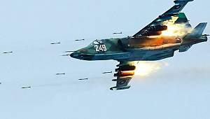 Azerbaycan Ermenistan'a ait savaş uçağını vurdu