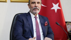 """Balcıoğlu: """"Sabah akşam düzenli uçağımızı istiyoruz"""""""
