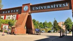 Bartın Üniversitesi, TÜBİTAK'ın 'Alan Bazlı Yetkinlik Haritasında' en iyiler arasında
