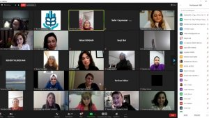 Başakşehir'de kadın girişimci sohbetleri düzenlendi